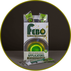 Febo Micro dosing Applicators - Product FEBO - 1215