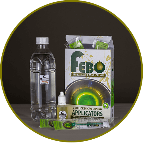 Febo Refill Pack - Product FEBO - 1214